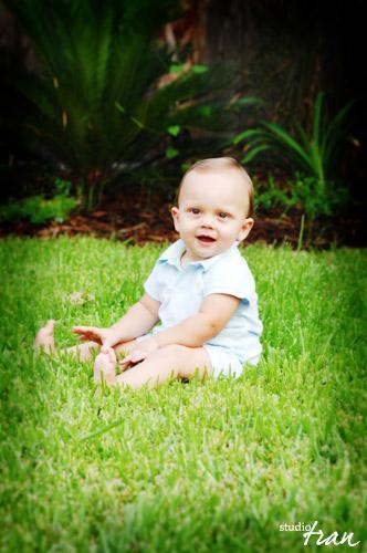 Babies! Babies! Babies - Cameron B - 9 months