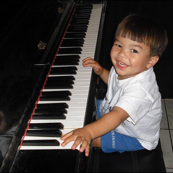 My Piano Player