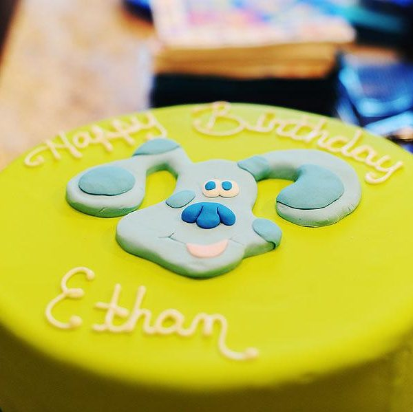 Ethans Birthday