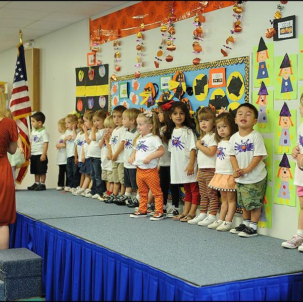 Ethan's School Performance