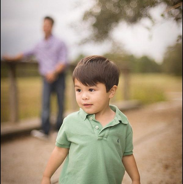 Family Pictures by Jason Cohen